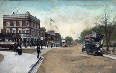 King's Arms, Peckham
