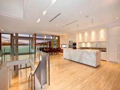 kitchens image: creams, neutrals - 457251