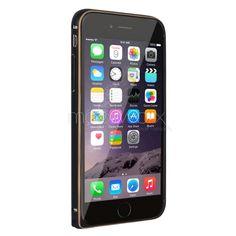 iPhone 6 Plus Metal Bumper Çerçeve Kılıf / Zamgo