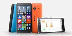 Microsoft announces Lumia 640 and Lumia 640 XL at MWC 2015