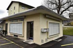 Schweiz:In der Umgebung des Sport-Cafes im Norden Burgdorfs wundert sich keiner über die Schließung des Etablissements in der Guisanstrasse. Hier wurde seit geraumer Zeit illegales Glücksspiel angeboten.  Schweizer Betreiber eines Sport Cafes muss Geldstrafe von 6600 Franken bezahlen