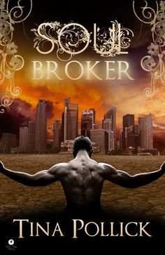 "Book Review - ""Not only is the cover of Soul Broker to die for, but Tina Pollick's tension-filled tale of demons and love creates an intriguing web of sex, control, family, and freedom. Her talented writing takes the reader on a journey to the depths of Hell, and to depths of an immortal heart. Whether you love Tina's work, are a paranormal romantic, or like a good sexy story, you won't be disappointed with Soul Broker.""  http://www.goodreads.com/book/show/18219006-soul-broker?ac=1"