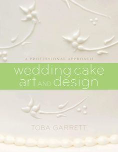 weding cake art and design