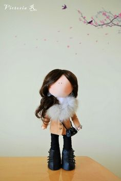 Handmade interior dolls by Victoria Ryzhinkova. Toridolls. Interior design.  Textile dolls. Fabric dolls. Gifts. Toronto.