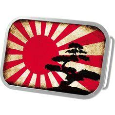 japanese rising sun tattoo design - Google Search