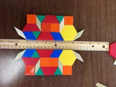 I really wish that I would have taken more pictures throughout our geometry unit. There are so many creative ideas out there to help solid...
