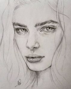 Drawing and coloring side face drawing, human face drawing, realistic penci Side Face Drawing, Realistic Face Drawing, Realistic Sketch, Pencil Sketches Of Faces, Pencil Art Drawings, Art Drawings Sketches, Pencil Sketching, Face Drawings, Face Pencil Sketch