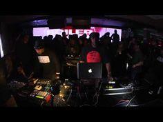 Phuture Boiler Room Chicago LIVE Set - YouTube