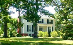 Cuscowilla Plantation    Cuscowilla Plantation is located on the north shore of Buggs Island Lake, where it was originally built along the banks of the Roanoke River. The house stands now in the middle of a lakeside mostly-weekender community. The house is still a private home and is south of Boydton, near North Bend Park. Mecklenburg, Virginia