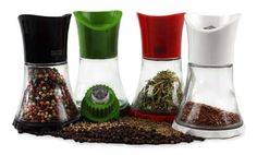 Spice Grinder! I could use a few of these for all the herbs I have dried out of my garden.