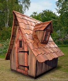 Version may refer to: In computing: In music: Other uses: Dog Houses, Play Houses, Crooked House, Tree House Plans, Sauna Design, Woodland House, Cool Tree Houses, Pallet House, Storybook Cottage