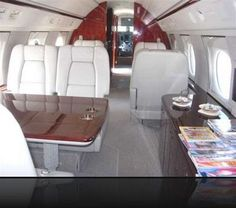 Top 5 Most Expensive Private Jets in the World   Most Costly