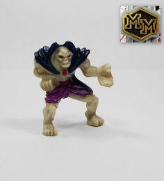 Mighty Max Skullmaster - Assaults Skullmaster (1)