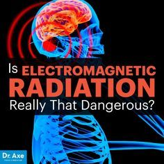electromagnetic radiation - dr. axe http://www.draxe.com #health #holistic #natural