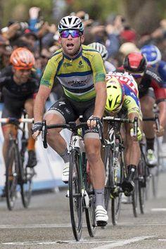 Tour of California: Mark Cavendish wins stage 5 (Tim de Waele/TDWSport.com)