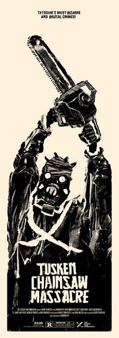 Tusken Chainsaw Massacre   Benny