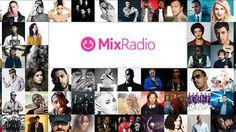Ouça músicas offline sem mensalidade com MixRadio - http://www.showmetech.com.br/ouca-musicas-offline-sem-mensalidade-com-mixradio/