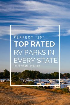 A list of the best RV campgrounds in the United States , from Florida to Georgia, California to Texas - we have covered all of the US states! Find out the best RV camping sites and add them to your RV travel destinations! Rv Camping Tips, Camping Places, Camping Ideas, Van Camping, Camping Recipes, Camping Life, Florida To Georgia, Savannah Georgia, Best Rv Parks