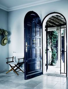 Danish design & Mediterranean charme in Vence/Southern France
