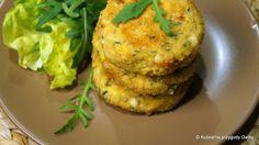Kulinarne przygody Gatity: Kotlety z jajek