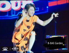 160703 Daesung - VIP Fanmeeting in Chengdu