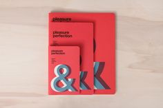 Ogami Quotes New Notebooks on Behance