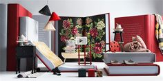 Interieur Inspiratie IKEA lanceert limited edition folklore collectie ...