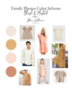 Fall Family Picture Outfits, Spring Family Pictures, Family Picture Colors, Family Photos What To Wear, Family Pics, Spring Pics, Fall Photos, Family Photography Outfits, Family Portrait Outfits