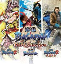 "VIDEO: ""Sengoku Basara HD Collection"" Preview"