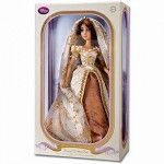 Tangled Ever After Limited Edition Wedding Doll