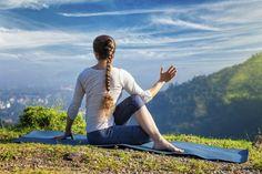 Jennifer Aniston využíva z jogy to najlepšie: Týchto 5 tipov vyskúšajte | Diva.sk