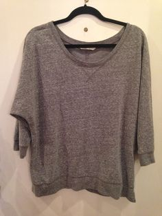Old Navy Active Lightweight Pullover Sweatshirt XL Gray Women's  | eBay