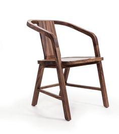 Baston Chair