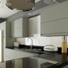 We're an independent kitchen design studio based in Bristol, dedicated to giving our clients their dream kitchens with complete customer satisfaction. Independent Kitchen Design, Bristol, Watford, The Help, Kitchen Inspiration, Kitchen Ideas, Sage, Mirror, Modern