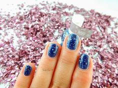 """Swatches & Review zur Limited Edition von P2: """"Winter... who cares?!"""