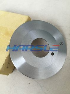 At the end of this month, our Thailand customer ordered 20 pieces of 120*40*2mm circular slitting blades from our company this is the trail order for our customer and I strongly believe this is the successful beginning of our long term business please contact us to learn more about it. If you have the interest, please contact me. My mail :ivy@harsle.com  My skype :ivyzhang1991826  My whatsapp:+86-15251795483 (also my Wechat number) Our website :www.harsle.cn