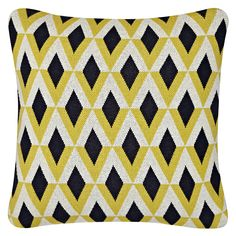 Shop for Cushions from our Home & Garden range at John Lewis & Partners. Living Room Themes, Living Room Grey, Living Room Designs, Fabric Art, Linen Fabric, Linen Bedding, Bed Linen, Sofa Colors, Colours