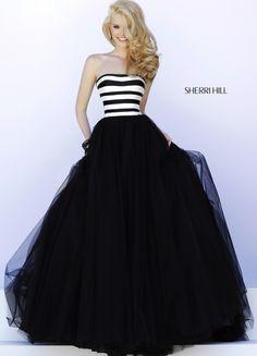 Sherri Hill dress 32174
