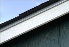 The Importance of Drip Edge Flashing for Your Roof Shed Organization, Drip Edge, Home Remodeling, Home Improvement, Building Products, Diy, House, Ideas, Bricolage