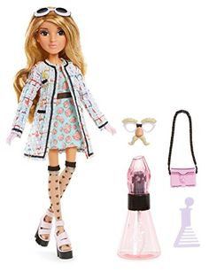 Doll Playsets - Project Mc2 Experiment with Doll  Adriennes Perfume * You can get more details by clicking on the image.