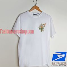 Flower Child T shirt