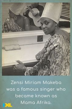 She was born on March 4, 1932 in South Africa! #OnThisDay #TBT