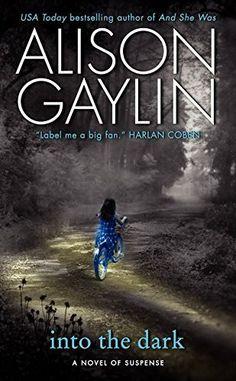Into the Dark (Brenna Spector, Bk 2) by Alison Gaylin