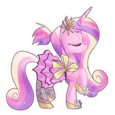 sugarysweet-ponies:    Change of clothes# by *Kajitanii