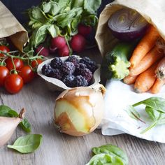 10 commandments for clean eating