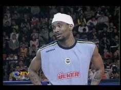 "James ""Flight"" White – From D-League to Dunk Contest"
