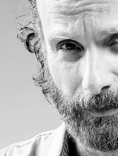 ANDREW LINCOLN -  The Man The Legend!