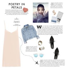 """""""T.G.I.Almost.F"""" by duciaxoxo ❤ liked on Polyvore featuring TIBI, Sarah Kosta, Topshop, Christian Dior, Raey and Microfficina"""