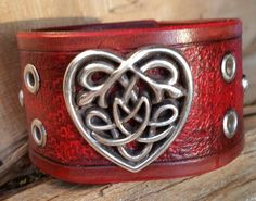 Love those reds! by jonscreations on Etsy