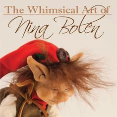 The Whimsical Art of Nina Bolen  Up to 50% off select items with the code  BLACKFRILOVE